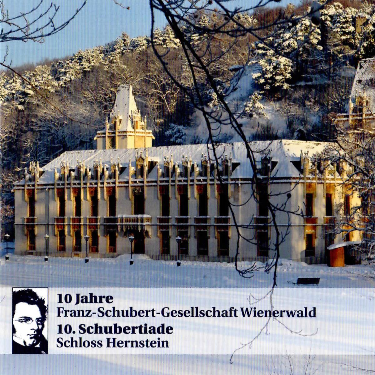 Schubertiade Schloss Hernstein